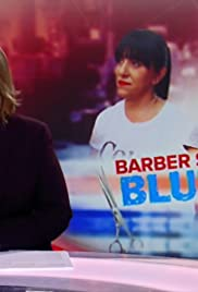 Barber Shop Blues Poster
