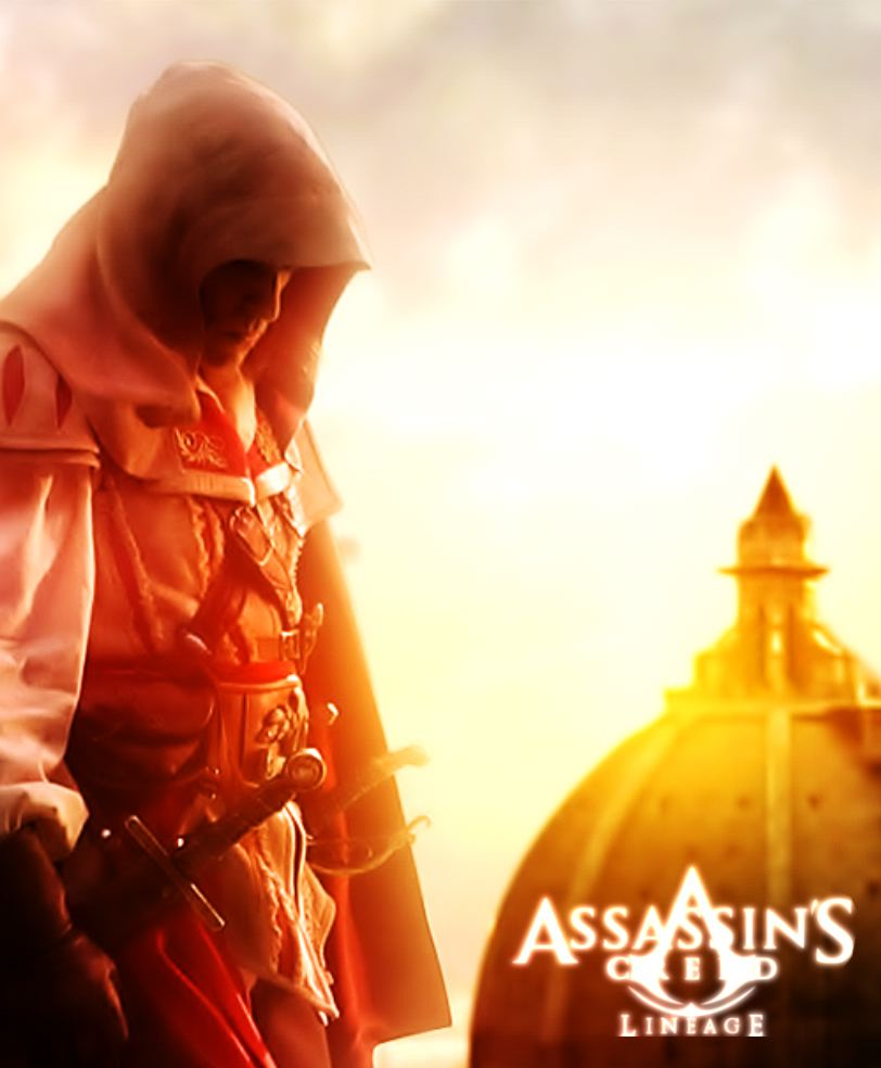 Assassin S Creed Lineage 2009