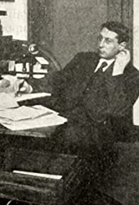 Primary photo for Louis J. Gasnier