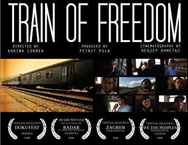 Japanese movies downloads Train of Freedom by none [320x240]