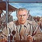 Harold Conway in Chikyû Bôeigun (1957)