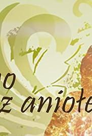 Tango z aniolem Poster