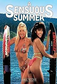 A Sensuous Summer Poster