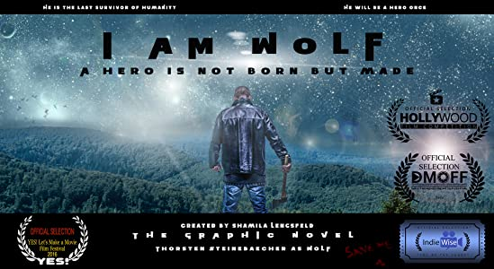 Hollywood movies video clips free download I Am Wolf by none [2K]