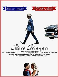 Últimas películas enlaces de descarga directa Stoic Stranger by Morgan Johnson  [320x240] [iTunes] [320p]