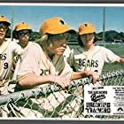 Chris Barnes, Jackie Earle Haley, Alfred Lutter III, and David Pollock in The Bad News Bears in Breaking Training (1977)