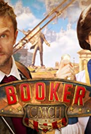 Booker, Catch! Poster