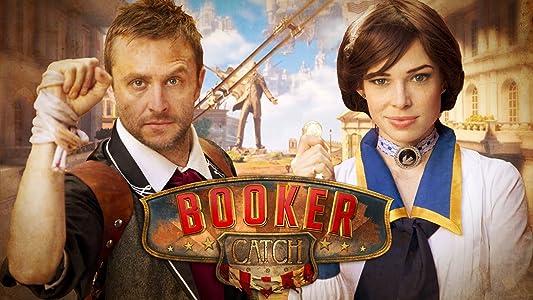 Divx movie downloads free Booker, Catch! USA [360x640]