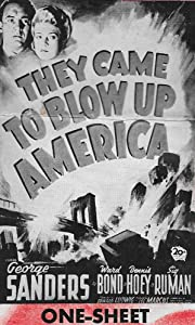 Watchers the movie They Came to Blow Up America [480x640]
