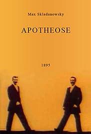 Apotheose Poster
