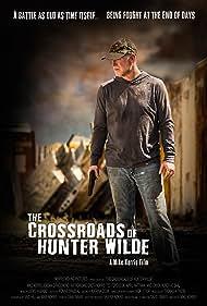 Mike Norris in The Crossroads of Hunter Wilde (2019)