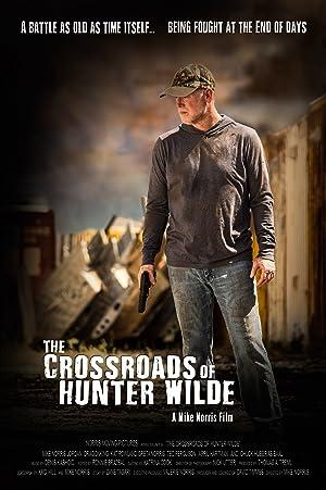 Where to stream The Crossroads of Hunter Wilde