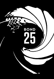 Bond 25: Live Reveal Poster