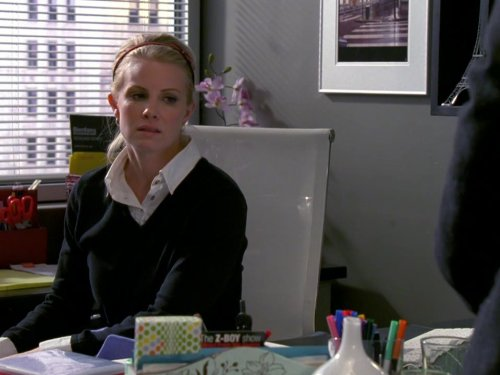 Monica Potter in Trust Me (2009)