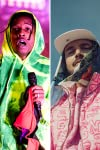 Billie Eilish, A$AP Rocky, J Balvin, Post Malone to Headline Governors Ball