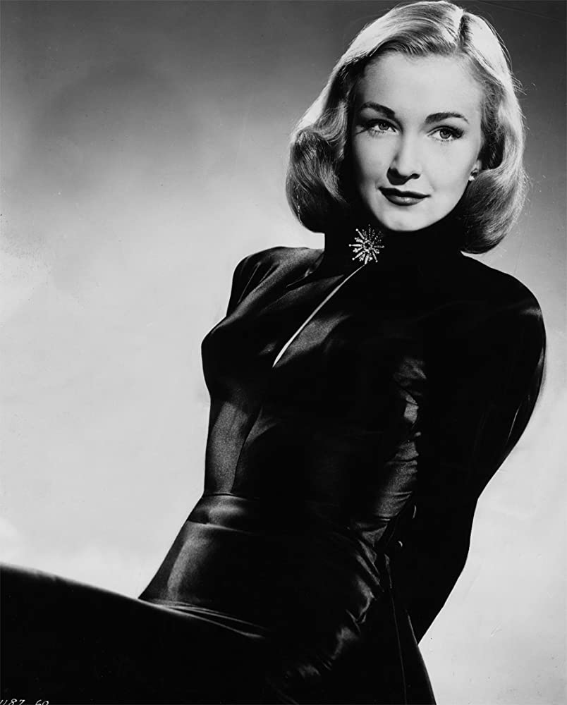 pictures Nina Foch