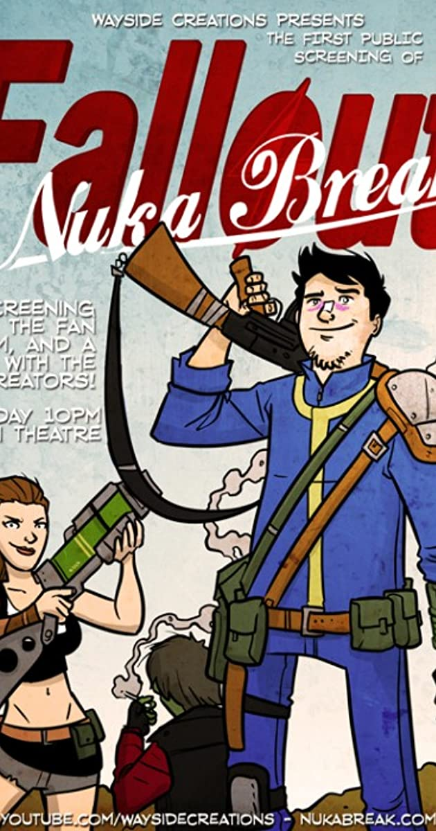 fallout nuka break 2011 imdb