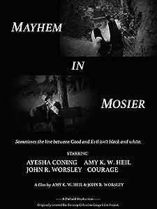 Mayhem in Mosier