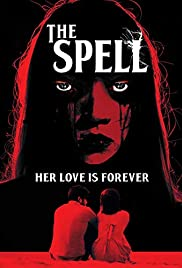 The Spell Poster