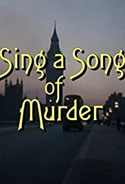 Sing a Song of Murder Poster