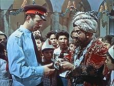 Sehrli xalat (1964)