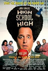 Jon Lovitz in High School High (1996)