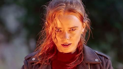 Fate: The Winx Saga (Spanish/Spain Trailer 1 Subtitled)