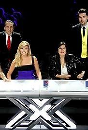 X Factor: Albania Poster