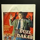 Duel à Dakar (1951)
