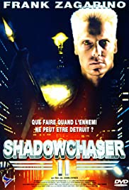 Project Shadowchaser II Poster