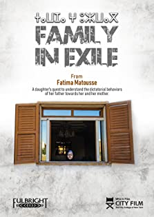Family in Exile (2018)