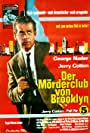 George Nader in Der Mörderclub von Brooklyn (1967)