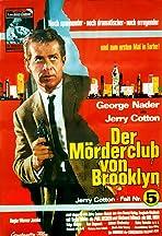 Murderers Club of Brooklyn