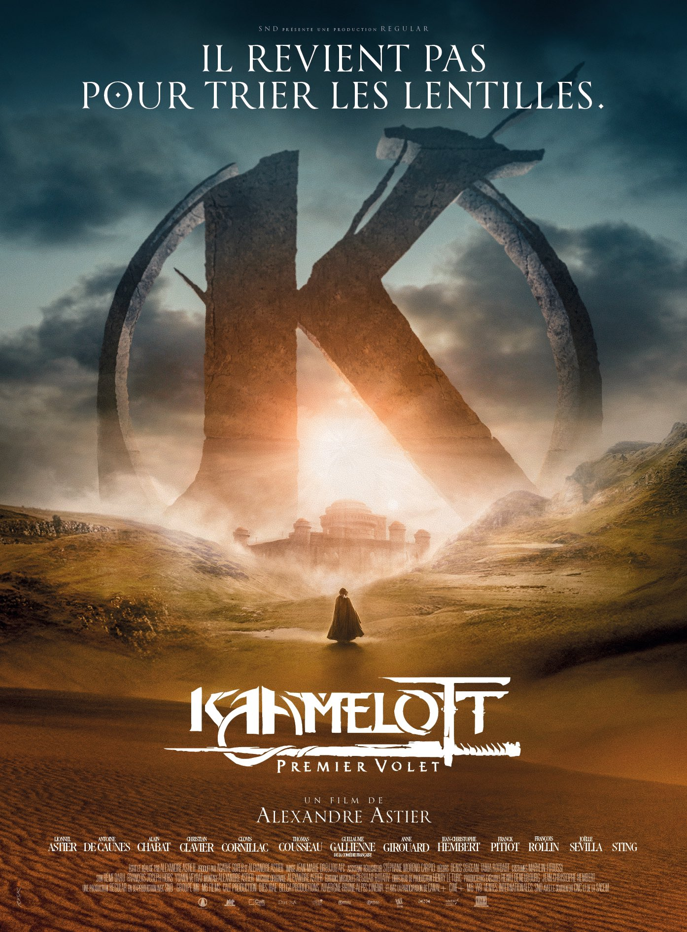 Download Kaamelott - Premier volet (2021) Tamil Dubbed (Voice Over) & English [Dual Audio] CAMRip 720p [1XBET] Full Movie Online On 1xcinema.com