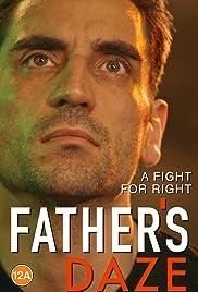 Father'sDaze Poster