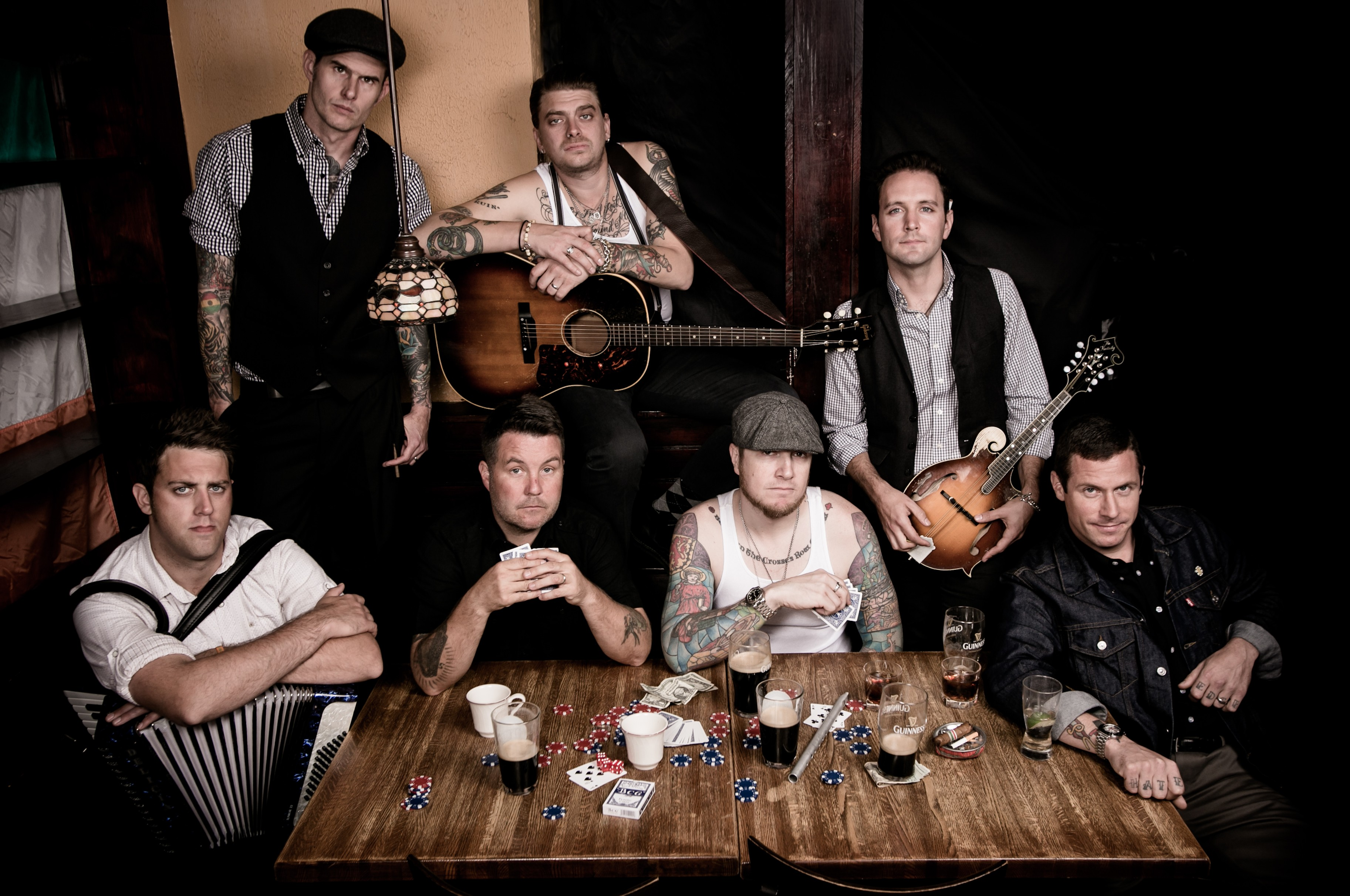 Going out in style dropkick murphys video cast