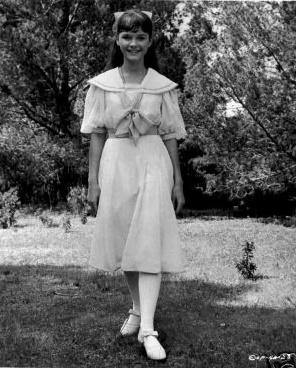 Fiona Fullerton in Nicholas and Alexandra (1971)