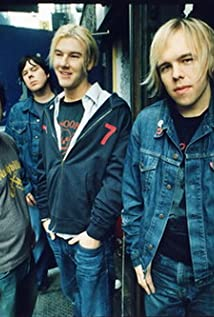 The Ataris Picture
