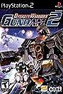Dynasty Warriors: Gundam 2 (2008) Poster