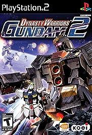 Dynasty Warriors: Gundam 2 Poster