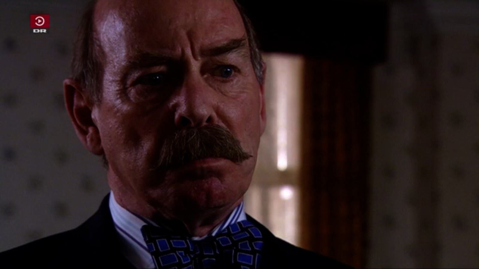Denis Lill in The Royal (2003)