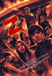 Watch Free Block Z (2020)