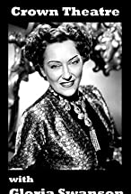 Primary image for Crown Theatre with Gloria Swanson