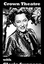 Crown Theatre with Gloria Swanson