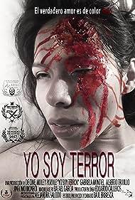 Gabriela Montiel in Yo soy terror (2014)