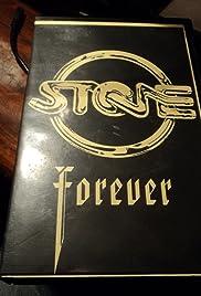 Stone Forever Poster