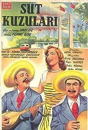 Süt kuzulari Poster