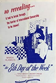 The Eighth Day of the Week Poster