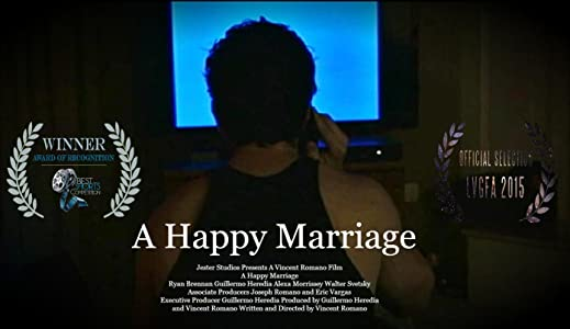 Full movie downloading websites A Happy Marriage [480p]
