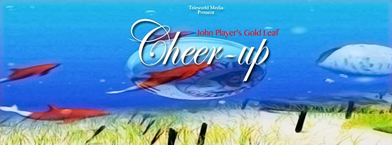 All movies 3gp download John Player's Gold Leaf Cheer-up Pakistan [720x576]